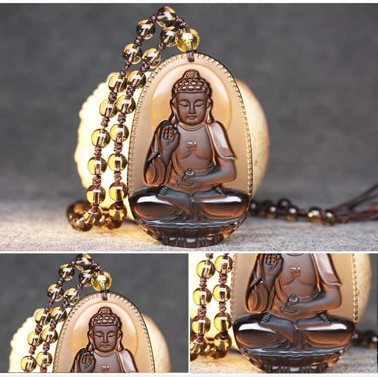 Phật bản mệnh A Di Đà 1