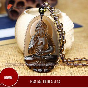 Phật bản mệnh A Di Đà
