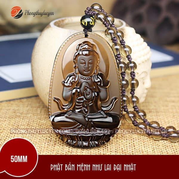 Phật bản mệnh Như Lai Đại Nhật