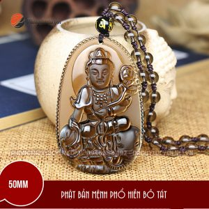 Phật bản mệnh Phổ Hiền Bồ Tát 1