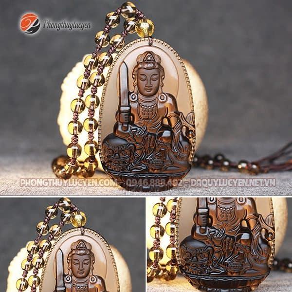 Phật bản mệnh Văn thù bồ tát 2