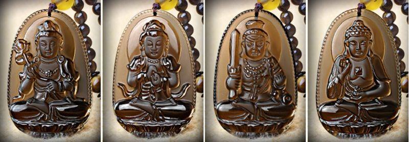 Các vị Phật bản mệnh