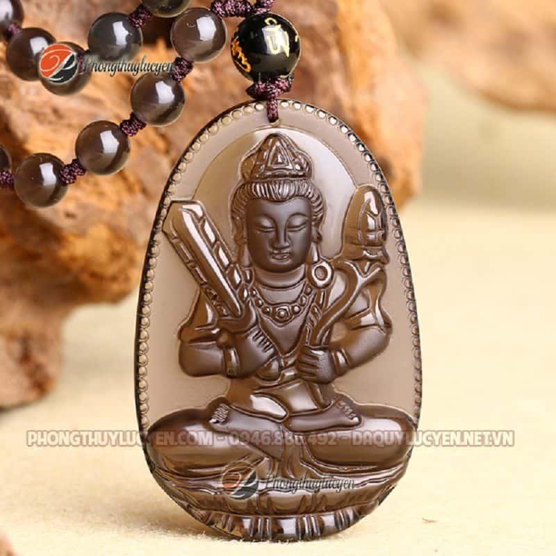 đeo Phật bản mệnh