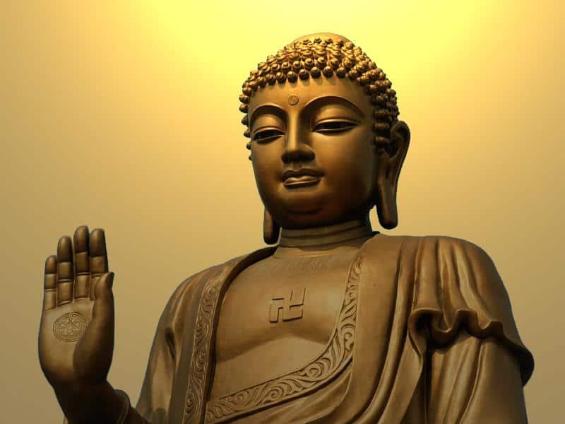 Phật bản mệnh và cách sử dụng mặt dây Phật bản mệnh 01