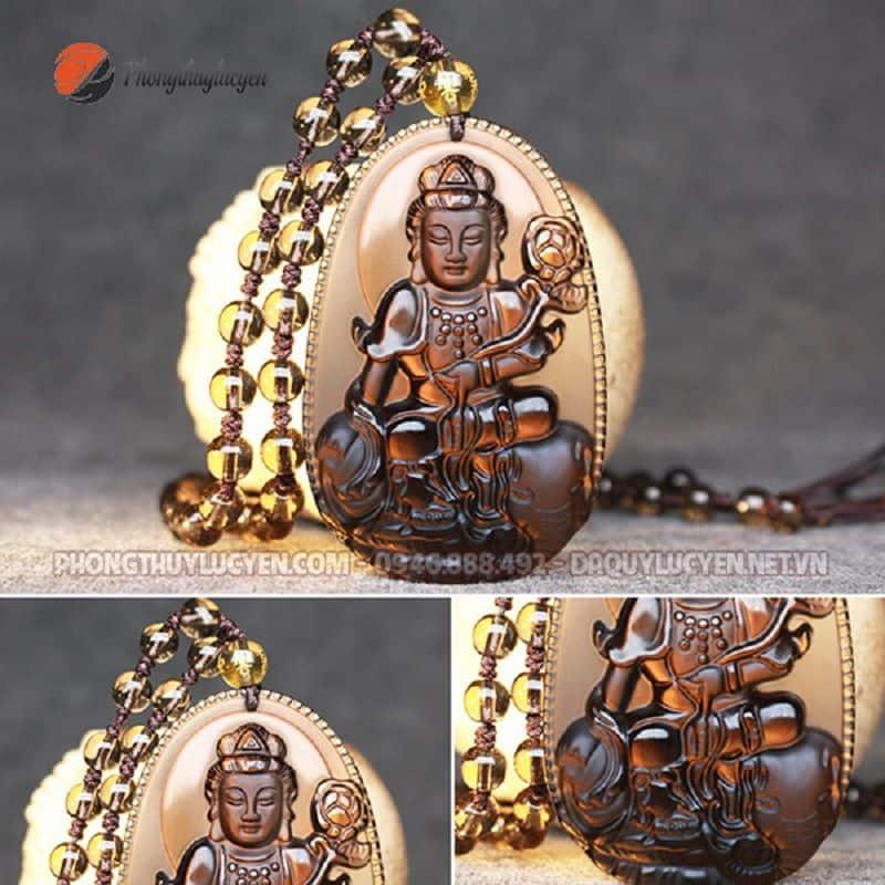 mua Phật bản mệnh Phổ Hiền Bồ Tát