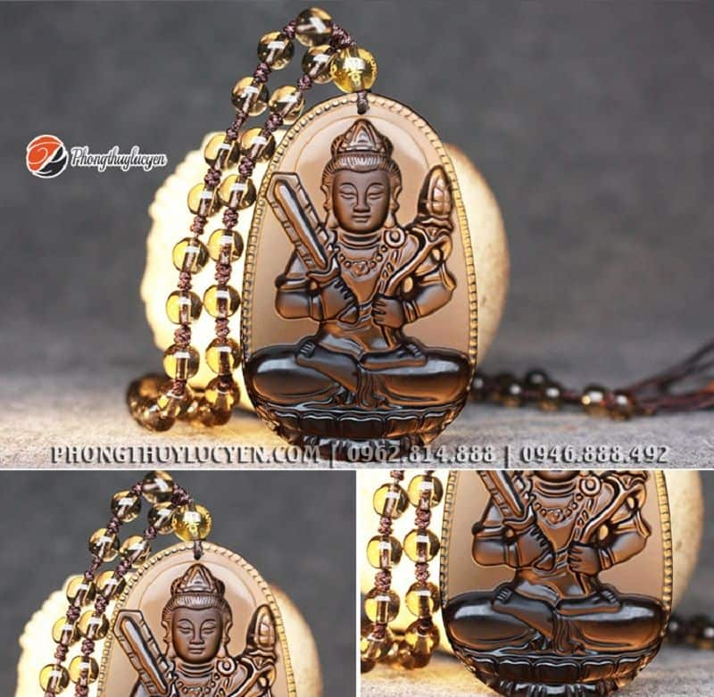 Phật bản mệnh Hư Không Tạng