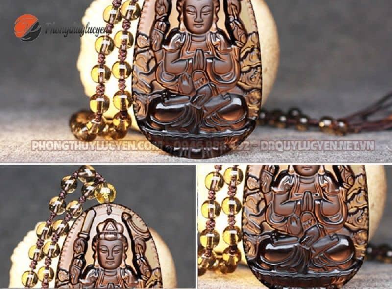 con giáp nào đeo Phật bản mệnh Quan Âm Nghìn Tay