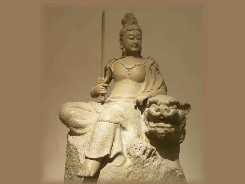 Phật bản mệnh theo các tuổi 01