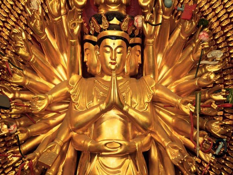 Phật bản mệnh theo các tuổi