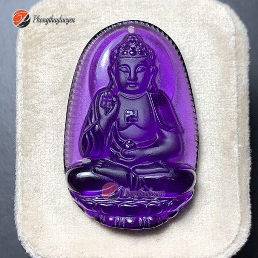 Tuổi Tuất, Tuổi Hợi - Phật A Di Đà