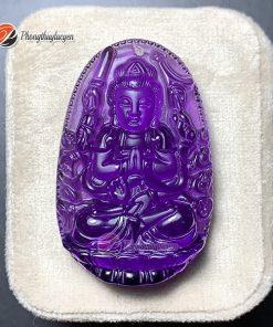 Tuổi Tý - Phật Thiên Thủ Thiên Nhãn
