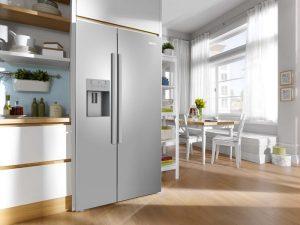 Để tủ lạnh trống rỗng là điều đại kỵ