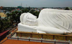 Giới thiệu về Phật Thích Ca Nhập Niết Bàn (Tượng Phật Nằm)
