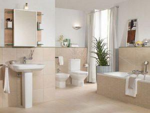 Tránh đặt nhà vệ sinh ở hướng Tây Nam, Đông Bắc hoặc Nam