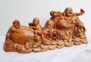 Việc thờ Phật Di Lặc trong văn hóa Việt Nam