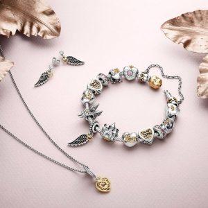 Hạt charm Pandora bộc lộ sở thích của chủ nhân