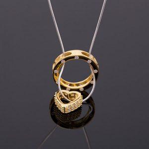 Sử dụng trang sức bạc mạ vàng có tốt không?