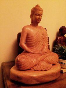 Ý nghĩa của việc thờ tượng Phật Thích Ca