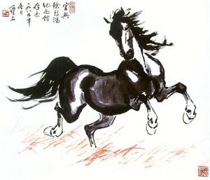 Một số điều kiêng kỵ về ngựa trong phong thủy