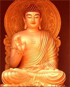 Những điều cần chú ý khi thờ tượng Phật Thích Ca trong nhà